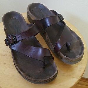 G. MEPHISTO Sandals
